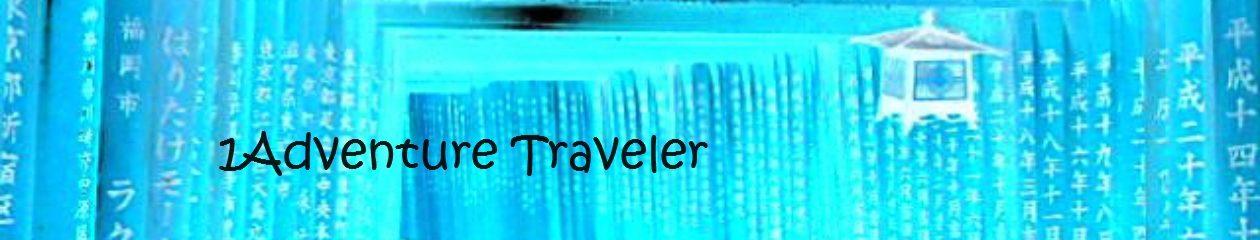 1Adventure Traveler